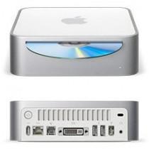 APPLE MAC MINI - Intel Core - 1.5 Ghz - 1Go - 60Go - DVD-GRAVEUR -OS 10.4 Pret à l'emploi