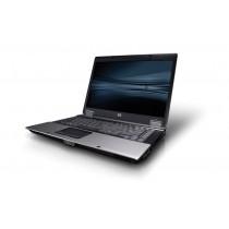 "HP Business 6715B - AMD X2 Dual core 1.9 Ghz - 1Go - 120Go  15.4"" WXGA - DVD+/-RW -  Licence XPPRO"