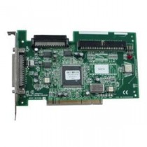 CARTE PCI ADAPTEC SCSI 2940-UW2 68 pin