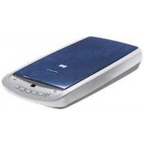 scanner A4 HP scanjet 4570c