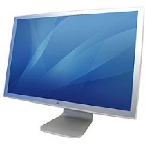 "Moniteur LCD 20"" APPLE Cinema Dysplay A1081 - 16/9 WIDE - 1680*1050"