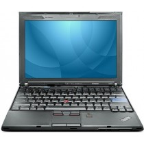 "Ultrabook 1.4Kg LENOVO X201 Core I5 560M 2.66Ghz - 4Go / 160Go - 12"" LED + webcam - WiFi - Windows 10 64bits"