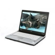 """Ultrabook 2.2Kg FUJITSU LIFEBOOK S7220 - C2D P8700 à 2.53Ghz - 14"""" WIDE  - WIFI - 4Go - 160Go - DVD+/-RW - Win 7 64Bits"""