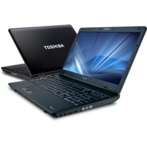 "Toshiba TECRA A11- Core I3 à 2.53 Ghz - 4096Mo - 320Go - 15.6 "" LED avec WEBCAM + PAVE NUMERIQUE - DVD+/-RW - Windows 10 64Bits"
