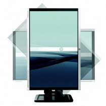 "Ecran 22"" HP LCD WIDE LA2205WG - Pivot - Hub USB - DVI- VGA - DP - WSXGA+"