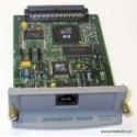 Carte Reseau HP jetdirect 600N 10/100