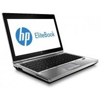 "Ultrabook HP Elitebook 2570P Core I5 3210M - 8Go / 180Go SSD- DVDRW - 12.5"" LED + WEBCAM - WiFi - Win 10 64bits"