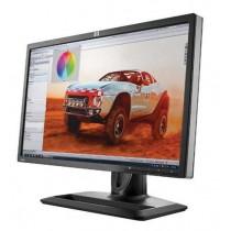 """Moniteur LCD  22"""" HP PRO  - ZR22W - FULL HD 1920*1080- Pivot, DVI, VGA, Dispalyport + hub usb"""