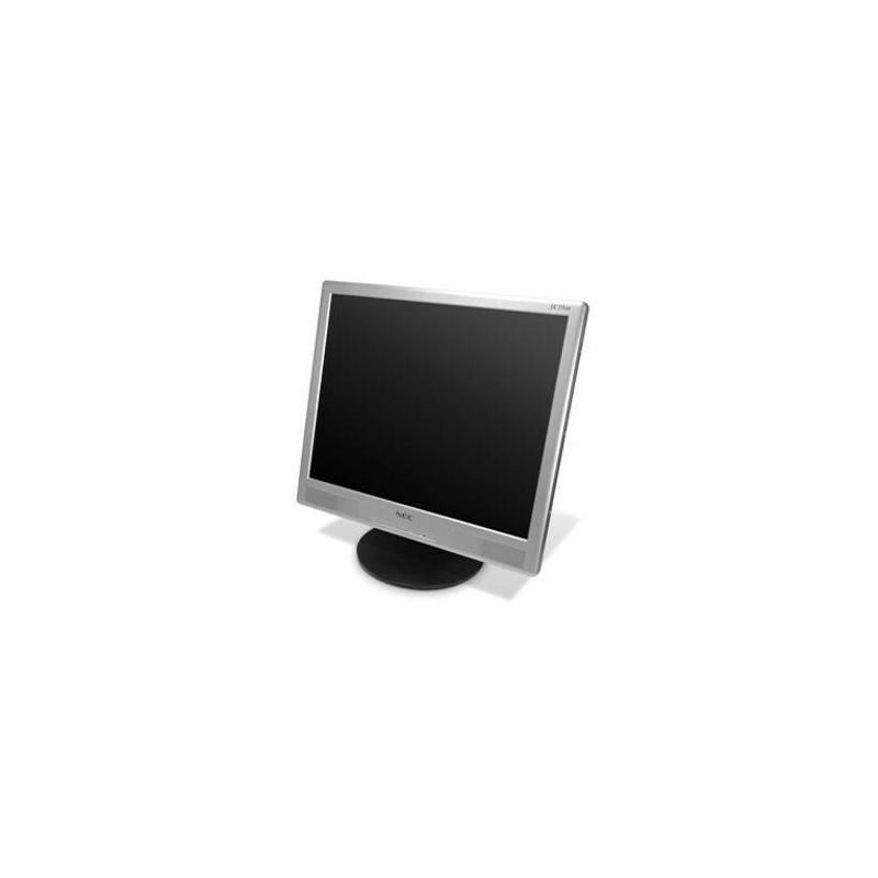 Ecran lcd nec 73vm 17 4 3 vga multim dia microkdo for Ecran photo nec