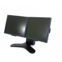 Supports multi-écrans ERGOTRON LX Dual NEUF - GARANTIE 4 ANS - 66% DE REMISE