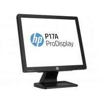 """Ecran PRODISPLAY  HP P17A - 17"""" LED 4/3 - GARANTIE SUR SITE HP 20 mois"""