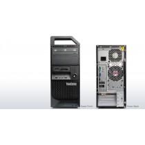 Station Graphique LENOVO E32- Xeon E3-1240 à 3.4Ghz  -16Go - 128+500Go - USB3 - W10 - GARANTIE LENOVO 7 mois
