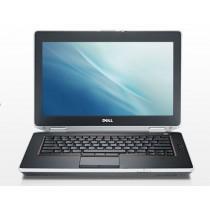 "DELL LATITUDE E6420 Core I5 à 2.5Ghz - 4Go-250Go - DVD+/-RW - 14"" HD+ QUADRO+ HDMI + WEBCAM - Win 10 installé - GRADE B"