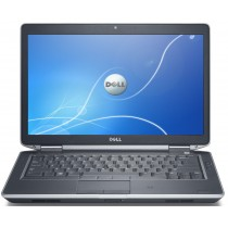 "DELL LATITUDE E6430 Core I5 à 2.6Ghz - 6Go - 320Go -14"" HD + WEBCAM - DVD+/-RW - Windows 10 installé - GRADE B"