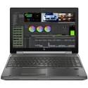 """Station Graphique HP 8570W - I7 à 2.7Ghz - 16Go - 256Go + 500Go - 15.6"""" FHD+ WEBCAM - QUADRO 2Go - Win 10 64bits"""