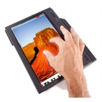 "Tablet PC LENOVO X220T Core I5 2520M 2.5Ghz - 4Go / 320Go - 12"" LED Multitouch + WEBCAM - WiFi + BT, 3G -Win 10 HOME 64bits"