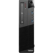 LENOVO M83 - I5-4460 à 3.2Ghz- 8Go / 500Go - DVD+/-RW - Windows 7 64bits - garantie 28 mois