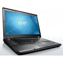 "LENOVO Thinkpad T530 Core I5 à 2.6Ghz - 6Go - 320Go - 15.6"" - WEBCAM, WiFi- Windows 10 64bits - GRADE B"