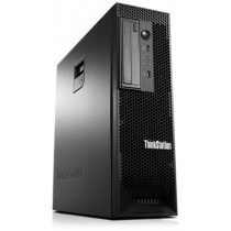 ThinkStation LENOVO C30x - BI - Xeon E5-2643 à 3.3Ghz - 32Go - 450Go 15K - QUADRO 2000- Win 10 64bits