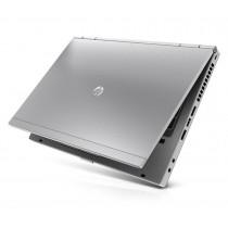 "Ultrabook HP Elitebook 2560P - dual core 1.9Ghz - 4Go / 320Go DVDRW - 12.5"" +Webcam - WiFi -Windows 7 64bits"