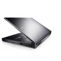 """Station DELL Precision M6400 - Core 2 Duo T9600  - 8Go - 250Go - 17"""" Full HD + Webcam + QUADRO - Win 10 64Bits"""