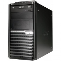 GATEWAY DT55 - Dual-Core Athlon II X2 à 3.2Ghz  - 4096Mo -320Go - DVD+/-RW - Windows 7 installé