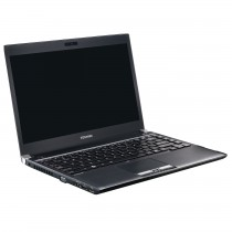 "Ultra-book 1.4Kg TOSHIBA R830 - Core I3 à 2.3Ghz  - 8Go - 320Go - Dvd+/-RW - 13"" wide + WEBCAM + WiFi + Bluetooth - W10 64bits"