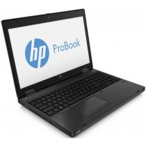 "HP probook 6560B - CORE I5 à 2.3Ghz - 4Go - 320Go -15.6"" + WEBCAM + PAVE NUM - DVD+/-RW - Win 10 64Bits- GRADE B"