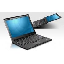 "Ultrabook LENOVO X301 U9400 1.4Ghz - 4Go / 128Go SSD - 13.3"" 1440x900 avec WEBCAM - DVD - WiFi, 3G, Windows 10 64bits"
