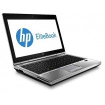 "Ultrabook HP Elitebook 2570P Core I5 3210M - 8Go / 180Go SSD- DVDRW - 12.5"" LED + WEBCAM - WiFi - Win 10 64bits - GRADE B"