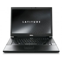 "DELL LATITUDE E6500 - Core 2 Duo P8400 2,26Ghz -2Go - 160Go - DVD+/-RW - 15.4"" LED + WEBCAM - WiFi -Windows 7 64 bits - GRADE B"