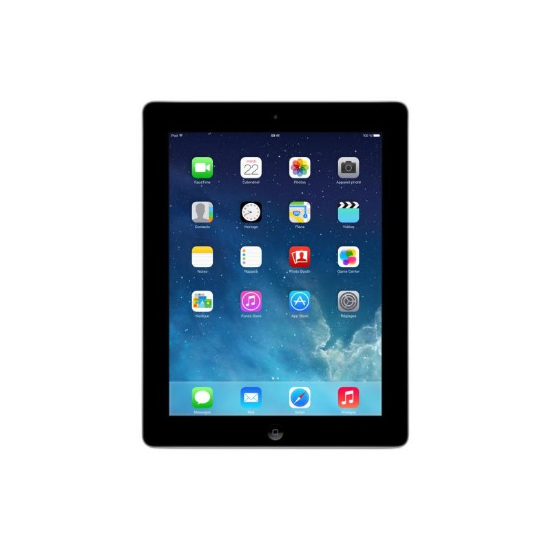 tablette tactile apple ipad 3 9 7 retina 32go wifi. Black Bedroom Furniture Sets. Home Design Ideas