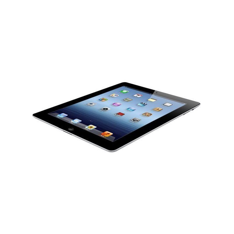 tablette tactile apple ipad 3 9 7 retina 32go wifi bluetooth 4g grade b prix kdo. Black Bedroom Furniture Sets. Home Design Ideas