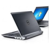 "DELL LATITUDE E6230 1.44Kg  Core I5 3320 à 2.6Ghz -8Go - 256Go SSD-  12.5"" LED + Webcam + 3G  - Windows 10 64bits"