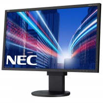 "Ecran NEC LCD 24"" LED WIDE EA244WMI - FULL HD - DVI - VGA - HDMI - Displayport"