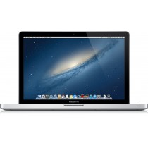 "APPLE MACBOOK PRO 15 - Core I7 QUAD à 2.4Ghz - 8Go - 256Go SSD - 15.4"" - WEBCAM -  EL CAPITAN 10.11"