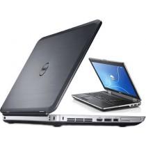 """DELL E6530 Core I5 3320 à 2.6Ghz - 8Go - 128Go SSD -  15.6"""" LED 1600*900 - WEBCAM - RETROECLAIRE - Windows 10 64Bits - GRADE B"""