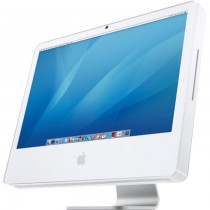 "APPLE IMAC 20"" - INTEL CORE 2 DUO 2.16Ghz - 2.5Go - 250Go - DVD-/+RW - WEBCAM  -  OS X 10 INSTALLE"