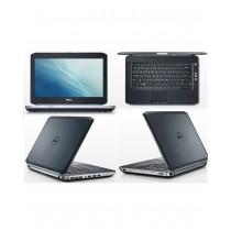 """DELL LATITUDE E5420 Core I5 à 2.5Ghz - 8Go - 128Go SSD - DVDRW - 14"""" HD+ avec WEBCAM + HDMI + 3G - Win 10 64Bits"""