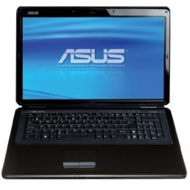 "ASUS PRO 79IJ 17"" Core 2 Duo T6570  - 3Go - 320Go - DVD+/-RW - WEBCAM & Pavé numérique  - Win10 - GRADE B"