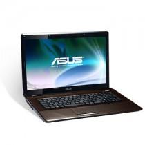 """ASUS PRO 7 AF -17"""" Core I3 2.26Ghz - 3Go - 320Go - DVD+/-RW - WEBCAM & Pavé numérique  - Windows 10 installé"""