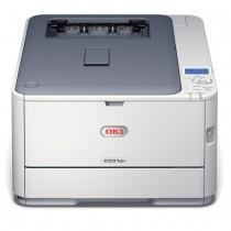 Imprimante Laser Couleur OKI C531DN Réseau