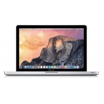 "APPLE MACBOOK PRO 15 - Core I7 QUAD à 2.3Ghz - 8Go - 500Go - 15.4"" - WEBCAM -  EL CAPITAN 10.11"