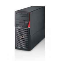 Station graphique FUJITSU CELSIUS R930 - XEON OCTO CORE E5-2640 à 2Ghz - 16Go / 500Go - QUADRO K4000 - DVD+/-RW - Win 10 64Bits