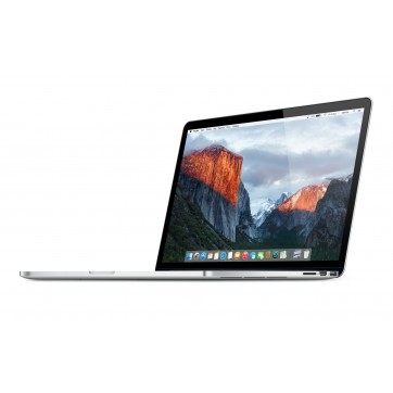 "APPLE MACBOOK PRO 15 RETINA - Core I7 QUAD à 2Ghz - 8Go - 256Go SSD - 15.4"" - WEBCAM -  EL CAPITAN 10.11"