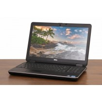 DELL E6540 CORE I7 QUAD à 2.7Ghz - 16Go - 256Go -15.6 FHD - DVD+/-RW + WEBCAM + HDMI + PAVE NUM - Win 10 64bits