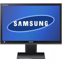 "Ecran LED 24"" WIDE SAMSUNG  S24A450MW FULL HD - DVI, VGA - pivot"