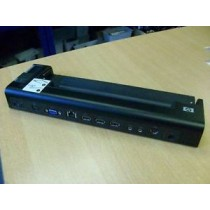 DOCKING STATION D'ACCUEIL HP PORTABLE 2400 & 2500