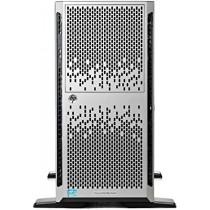 "HP Proliant ML350P G8 - TOUR - Hexa core Xéon E5-2620  à 2Ghz - 16Go / 2*300Go SAS 2.5"" - 2 alims - Licence Win 2008"