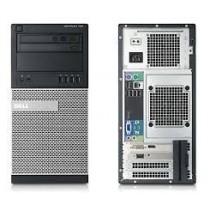 DELL Optiplex 960 MT - CORE 2 E8600 à 3.3Ghz - 4Go / 320Go - DVD+/-RW - Windows 10 64bits